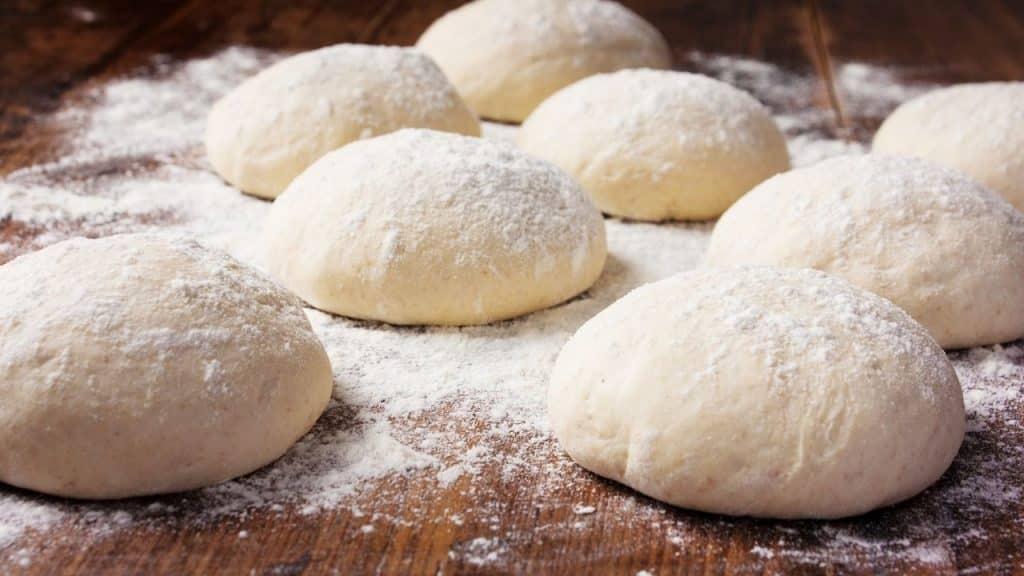 Easy Authentic Neapolitan Pizza Dough Recipe