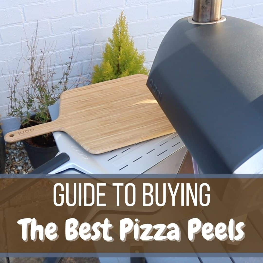 Buying The Best Pizza Peels
