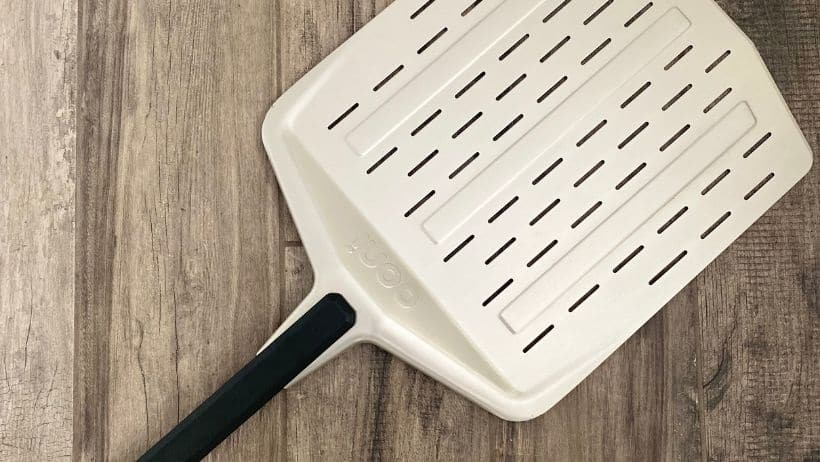 Perforated Pizza Paddle