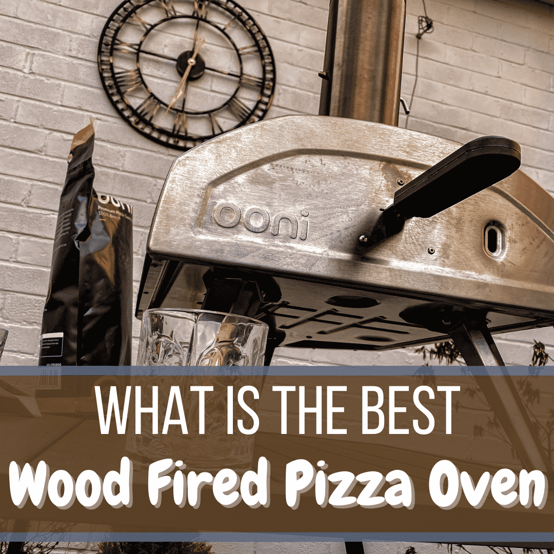 Best Fired Pizza Oven Reviewed