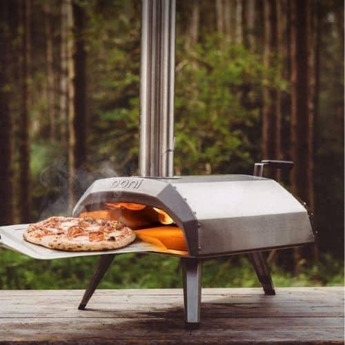 Ooni Karu Multi Fuel Pizza Oven