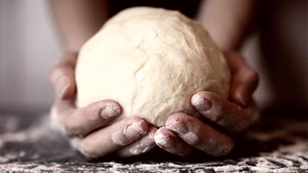 Pizza Dough Not Rising