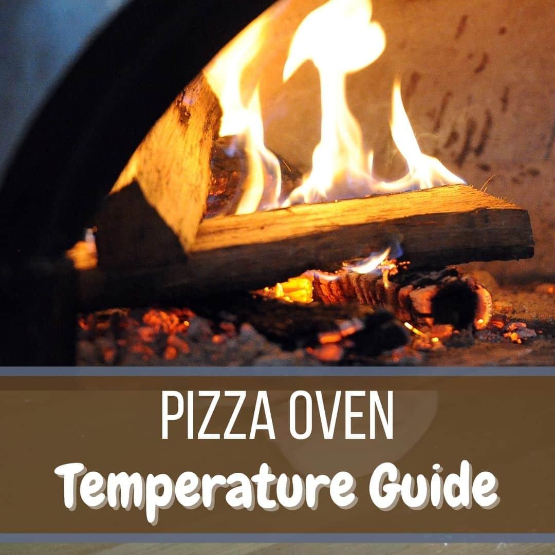 Best pizza oven temperature Guide